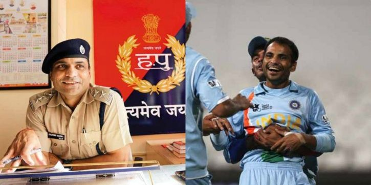 Joginder Sharma won us the World T20