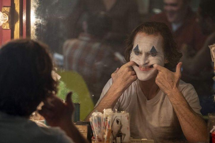 Joker has been released in India on Oct 4.