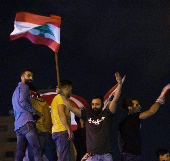Lebanese Revolution10