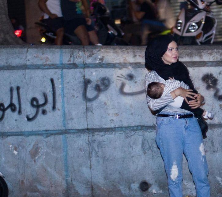 Lebanese Revolution11