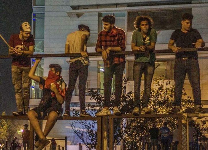 Lebanese Revolution12