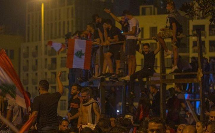 Lebanese Revolution2