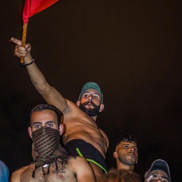 Lebanese Revolution4