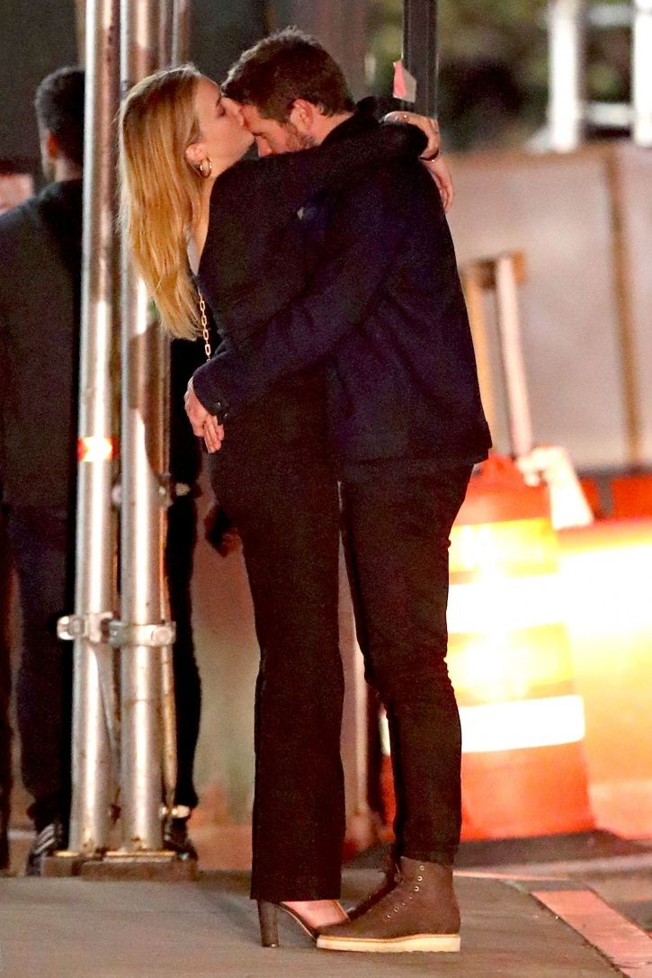 Liam Hemsworth Spotted Kissing And Hugging Maddison Brown, Months After Split With Miley Cyrus