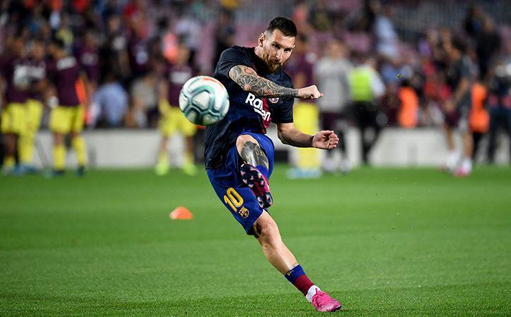Lionel Messi Fans As Spain Court Dismisses Fraud Case Against Lionel Messi