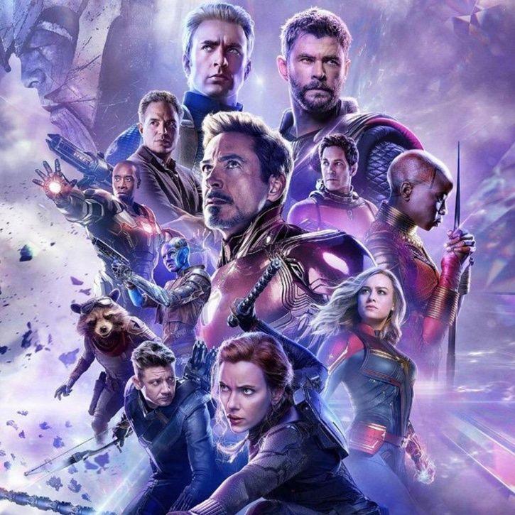 Marvel movies are not cinema/