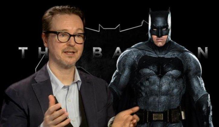 Matt Reeves to direct The Batman starring Robert Pattinson and Zoe Kravitz.