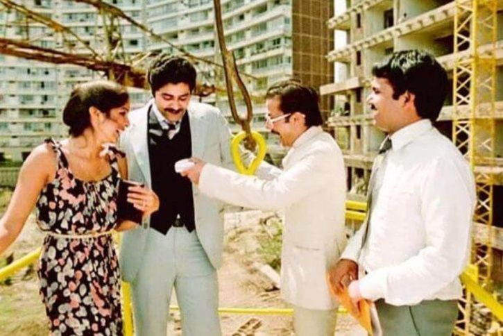 Naseeruddin Shah Didn't Find Jaane Bhi Do Yaaro Funny While Shooting It