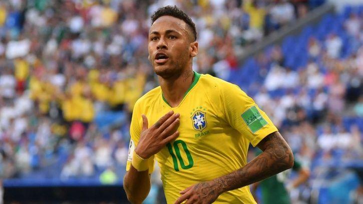 Neymar is underrated