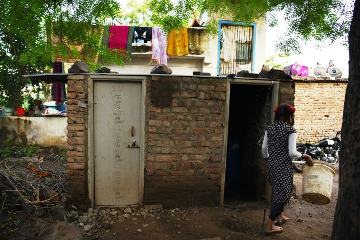 Open Defecation Free