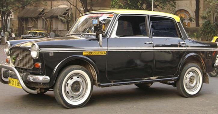 padmini premier, bajaj chetak, padmini taxi to be shut down, kaali peeli taxi, mumbai taxi