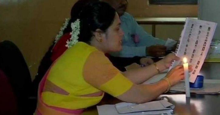 Polling Pune