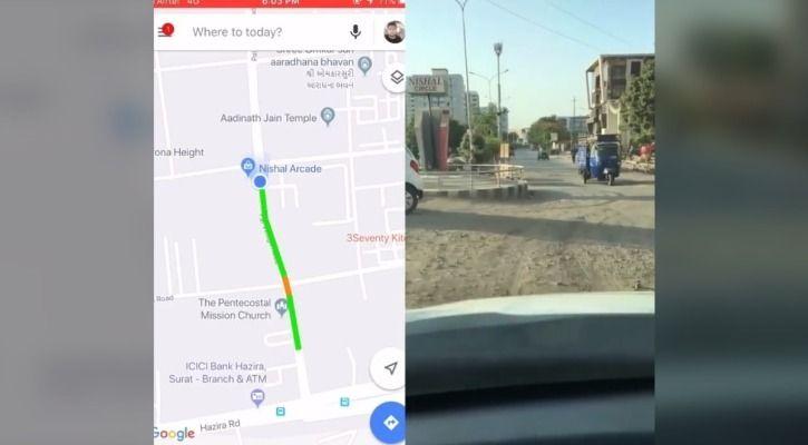 pothole AI