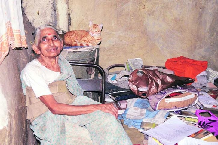 professor dr hema sane has lived without electricity