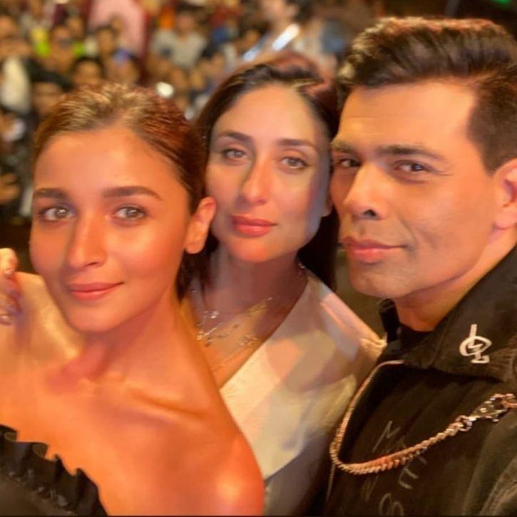 Rangoli Chandel Slams Karan Johar, Alia Bhatt And Kareena For Discussing Marriage At MAMI 2019