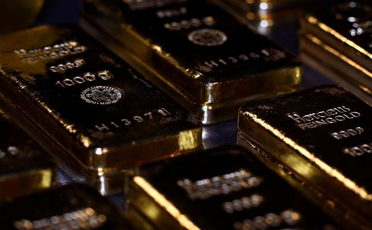 RBI Quashes Reports Of It Selling Gold Reserves