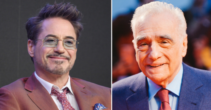 Robert Downey Jr Accepts Martin Scorsese's Marvel Insult That Makes No Sense, Says It Plays In Theat