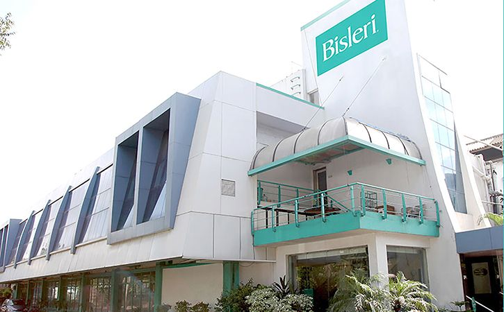 Rs 5 Lakh Fine On Bisleri For Not Collecting Plastic Waste