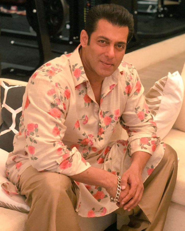 Salman Called Off His Wedding '5-6 Days Before Due Date' in 1999 Because He Wasn't In The Mood