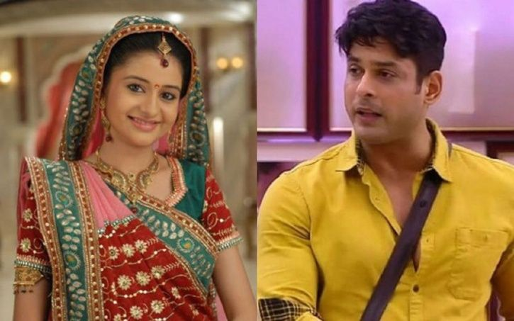 Siddharth Shukla's Balika Vadhu Co-Star Sheetal Khandal Claims He Used To Touch Her Inappropriately
