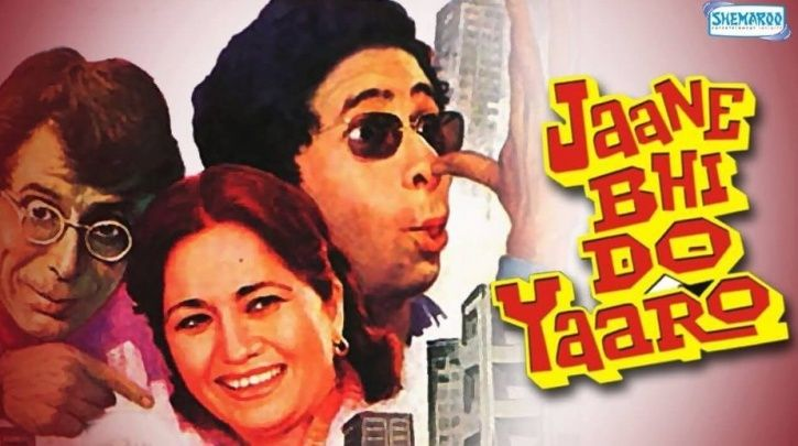 Still A Laughter Riot For Us, Naseeruddin Shah Didn't Find Jaane Bhi Do Yaaro Funny While Shooting I
