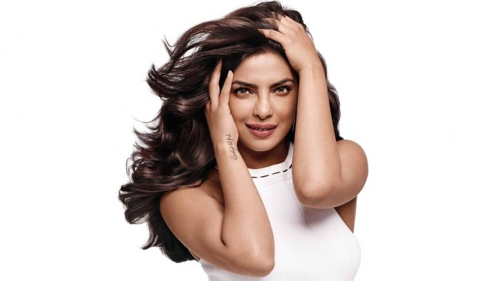 Still Desi At Heart, Priyanka Chopra Says She Loves Eating Aam Ka Aachar With Cheese Sandwich
