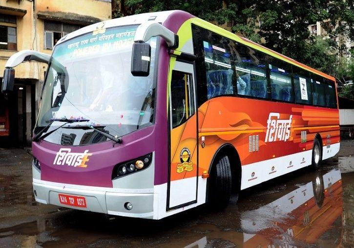 Tata Motors Electric Bus, Biggest Electric Bus Order, Ahmedabad Janmarg Limited, Tata Motors Urban E