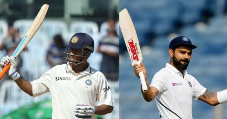 Team India is in great form