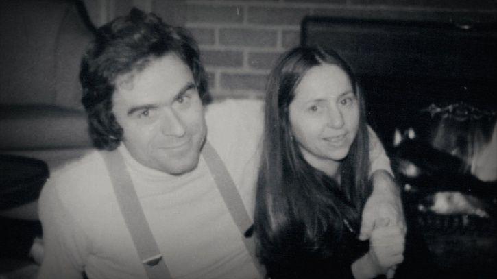 Ted Bundy's girlfriend