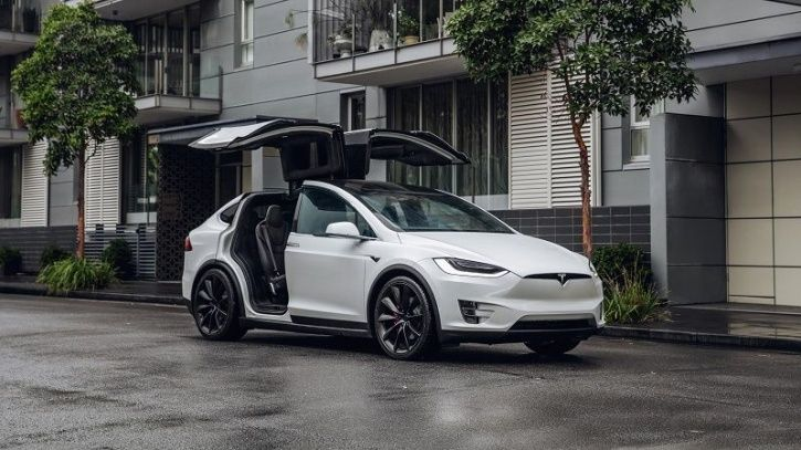 Tesla Bioweapon Defense Mode, Tesla Model X Air Filter, Tesla HEPA Filter, Electric Car Air Filters,