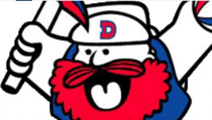 These sports logos are bizarre