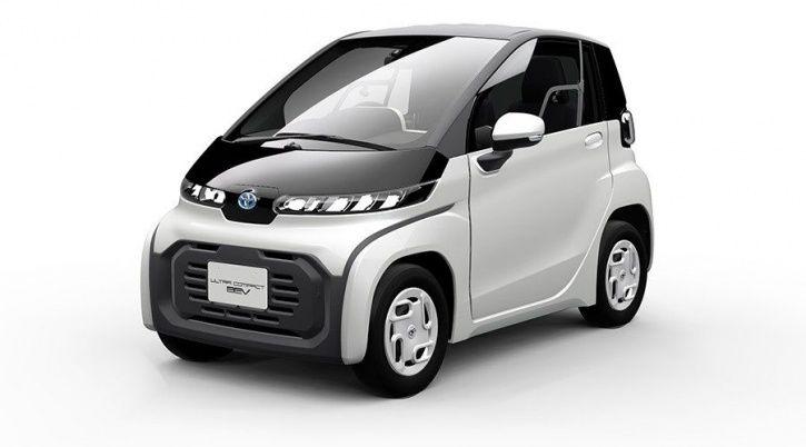 Tokyo Motor Show 2019, Tokyo Motor Show Compact Cars, Tokyo Motor Show Small Cars, Tokyo Motor Show