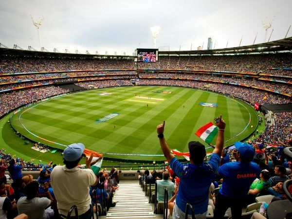 Tourism Australia, ICC Cricket World Cup 2020