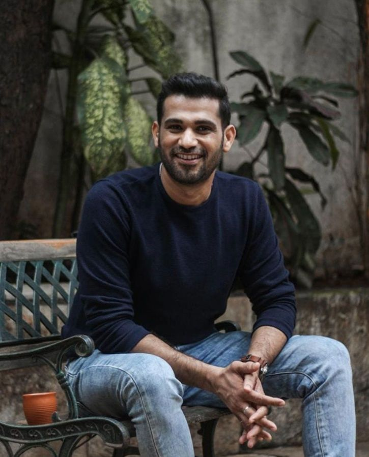 Tumbbad actor producer Sohum Shah was also a part of Bard of Blood.