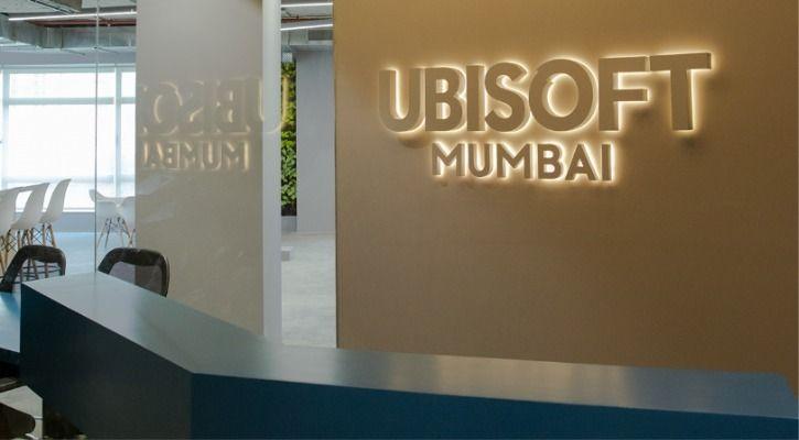 Ubisoft Mumbai