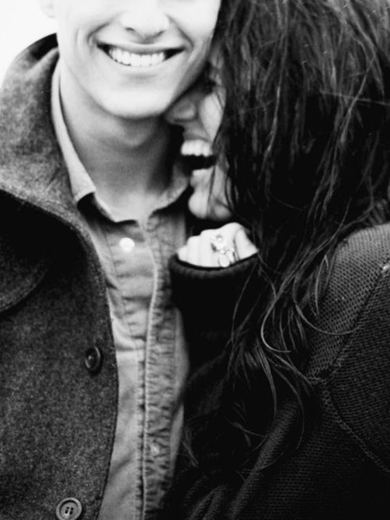 unromantic signs that you have found your soulmate