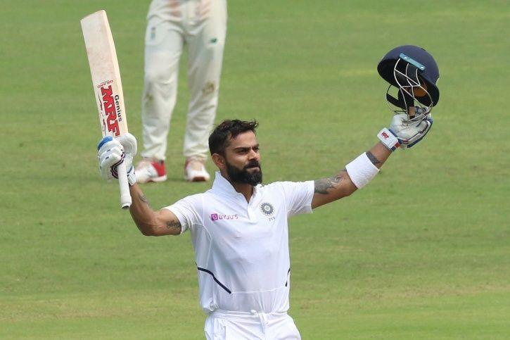 Virat Kohli has 7 Test 200s