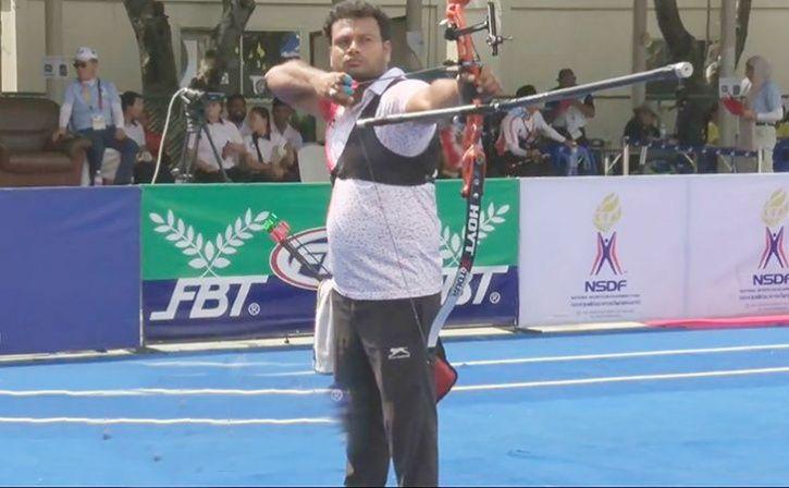 Vivek Chikara