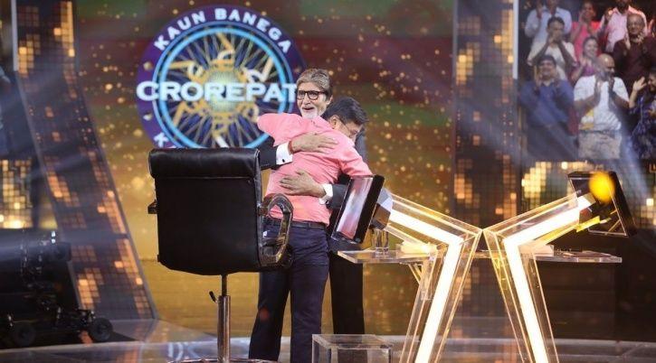 West Bengal's Gautam Kumar Jha Becomes 3rd Person To Win Rs 1 Crore On Kaun Banega Crorepati