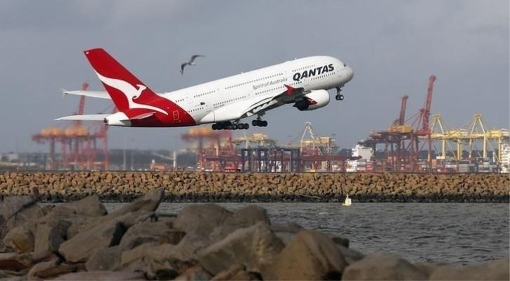 world longest flight