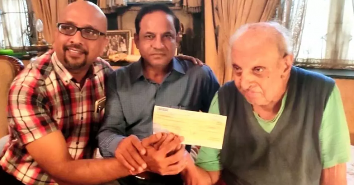 After Ailing Music Composer Says He's Going Through Financial Crisis, Film Body Funds Him