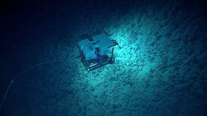 After Chandrayaan & Gaganyaan, India To Launch Deep Sea Mission 'Samudrayaan'