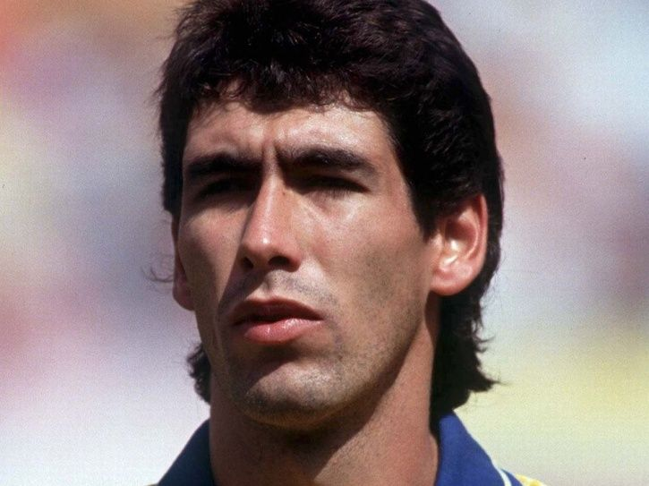 Andres Escobar was only 27