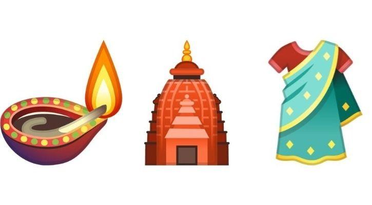 Android 10 emoji