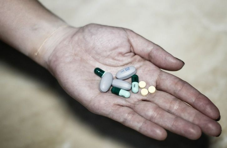 anxiety medicine
