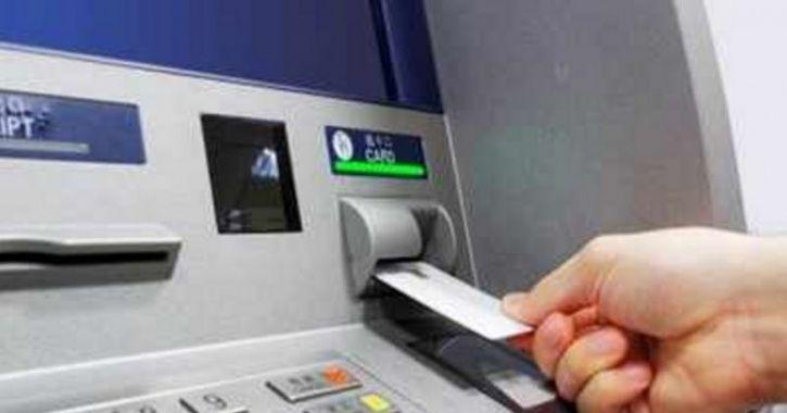 ATM fruads