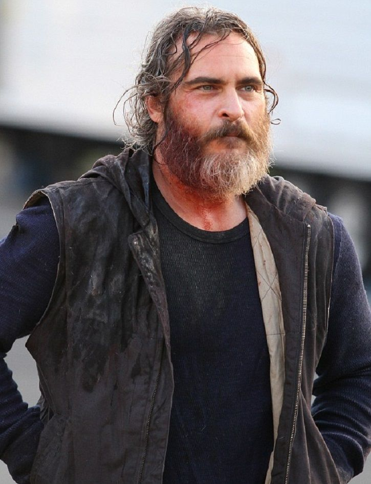 Before He Played Joker, Joaquin Phoenix Played A Prank On The Entire World & We All Fell For It