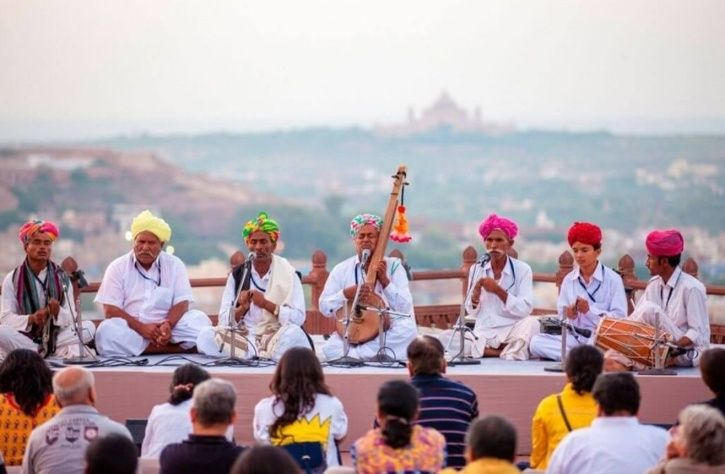 best events in India