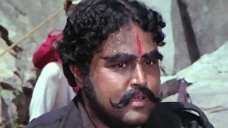 Best Known For Playing Kalia In 'Sholay', Veteran Actor Viju Khote Passes Away At The Age Of 77