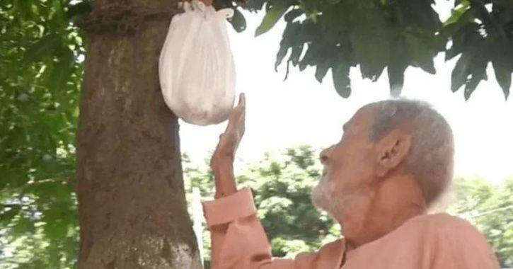 Bihar Man